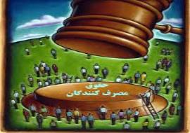 پیگیری در جهت استیفاء حقوق مصرف کنندگان