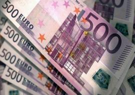 نرخ یورو در سامانه نیما  ٩۵٠٨ تومان تعیین شد